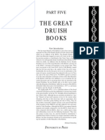05 the Great Druish Books - A Reformed Druid Anthology