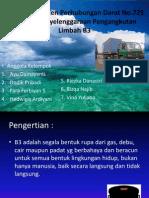 PPT Limbah B3