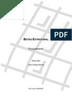betao estrutural