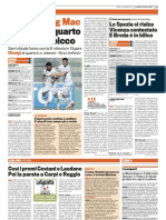 La Gazzetta dello Sport 31-12-2012 - Calcio Lega Pro