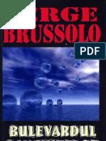 Bulevardul Banchizelor - Serge Brussolo