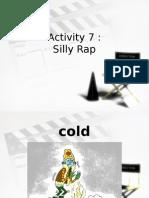 silly rap