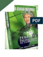 Buku_ Abuya Ashaari Muhammad Pemimpin Paling Ajaib Di Zamannya