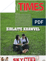 Tahan Times Journal- Vol 1-No. 16, Feb 17, 2012