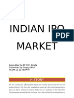 IPO in India