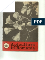 Apicultura in Romania 1983 - 04 aprilie