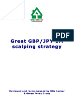 Forex Gbpjpy Scalping Strategy