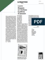 Rassegna Stampa 31.12.12