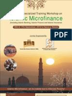 Islamic Microfinance Workshop - Yemen