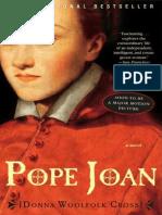 La papisa Joana