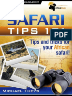 Safari Tips 101