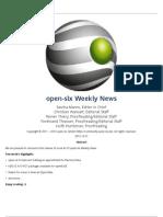 Open Slx Weekly News en 42