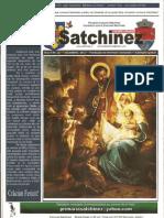 Jurnalul de Satchinez-decembrie 2012