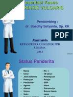 Ai Psoriasis