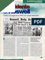 l'Incidente Di Roswell