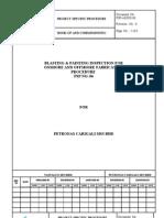 PSP-06(Blasting & Painting Procedure)