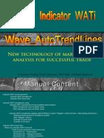 Wave AutoTrendLines UserGuide Opt