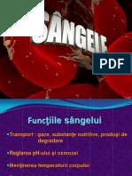 Sangele CURS