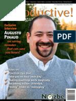 Productive Magazine 14