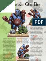 Kevin D's Ogre Guide