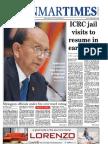 The Myanmar Times (24 - 30 Dec 2012)