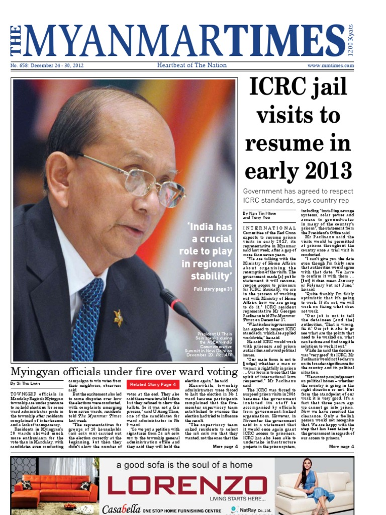 5e87e79128128 The Myanmar Times (24 - 30 Dec 2012)