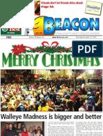 The Beacon - December 27, 2012