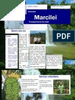 Jornal Marcilei