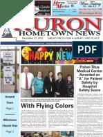 Huron Hometown News - December 27, 2012