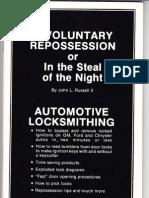 59454150 Involuntary Repossession PALADIN PRESS