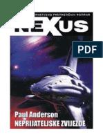 Anderson Paul - Neprijateljske Zvijezde