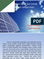 Presentasi Makalah Solar Sel.pptx