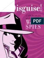 In Disguise! Undercover With Real Women Spies - Excerpt