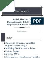 9 Proyecciones 2