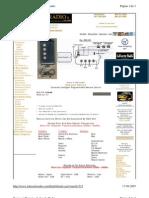 REMOCON RM600 User Manual