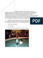 Paraiba Brazil Baptism