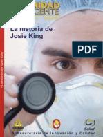 La Historia de Josie King