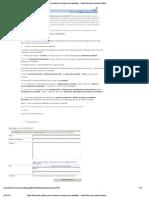 SharePoint y Metadatos