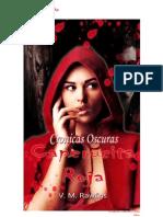 crónicas oscuras de caperucita roja