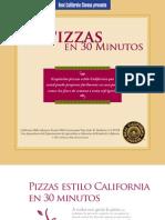 30 Pizzas en 30 Minutos