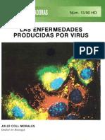 Las Enfermedades Producidas por Virus