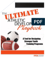 Ultimate Playbook