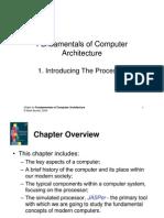 FOCA Chapter 1