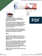 TBSCC Stop Heat Car Damage