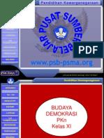 Pelaksanaan Demokrasi Sejak Orde Lama, Orde Baru, Dan Reformasi
