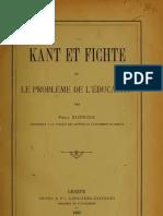 Kant-et-Fichte-et-le-probleme-de-l-education