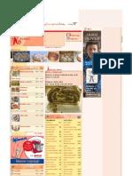 Kulinarična Slovenija portal za gurmane, 1.1.2013