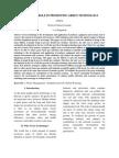 My paper on EVS
