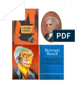 A Autoridade e o Indivíduo - Bertrand Russel