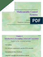 Multivariable Lec6